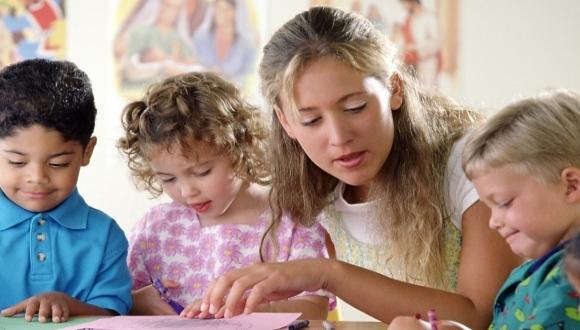 Lizlota Adler Child Development Research Lab